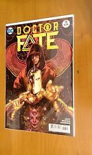 DC New 52 Dr. Fate # 13 (1st Print)
