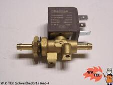 Magnetventil Gas  MIG-Mag  WIG  Gasventil 42V AC  Schutzgas Elektroventil
