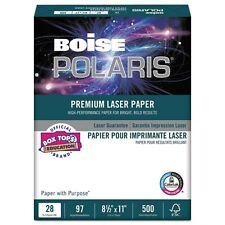 Boise Polaris Premium Laser Paper - BPL0211