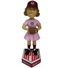 American Girls Professional Baseball AAGPBL Minneapolis Millerettes Bobblehead