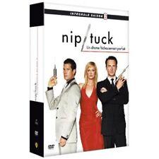 Nip Tuck l'integrale de la saison 2 Neuf coffret 6 dvd