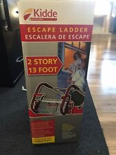 fire escape ladder 2 story