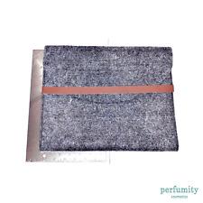 """Kate Spade Saturday iPad Envelope Sleeve Case Gray """"Steel"""""""