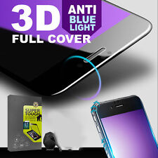 CRAZY Tempered Glass Screen Protector for iPhone 6 6s 3D Full Coverage