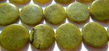 GREEN JASPER GREAT QUALITY NATURAL JEWELERY GEMSTONE CABOUCHON SOUTACHE