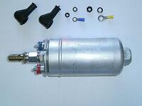 300LPH Universal External Inline Fuel Pump Replacement for Bosch In-line TRE-044