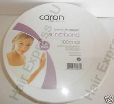 CARON Smooth & Remove Superbond- 100 m Roll Bulk Size