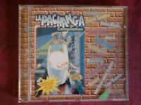 COMPILATION- LA PACHANGA COMPILATION (13 TRACKS). CD