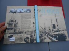 Les Abeilles des Navires des Hommes Une Histoire :Remorqueur Sauvetage de Bateau