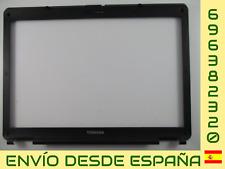 MARCO PANTALLA TOSHIBA SATELLITE L300D-22K V000130010 ORIGINAL