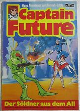 Captain Future 14 Der Söldner aus dem All Comic TV
