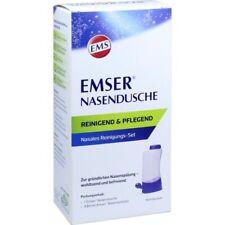 EMSER Nasendusche mit 4 Btl.Nasenspülsalz   1 st   PZN12615385