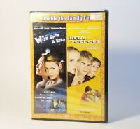 Wish Upon A Star & Little Secrets - Double  Feature (DVD 2007) New Sealed