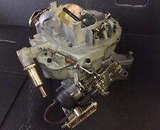 Ford 4300 Autolite carburetor D0FF-H XW XY XA XB GT Falcon GS Auto A/C RECON