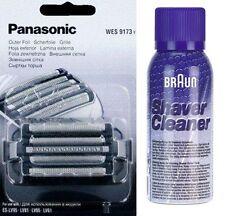 Panasonic wes 9173y cisaillement diapositive es-lv65 il lv95 es-lv81 il lv61 Marron spray 100ml