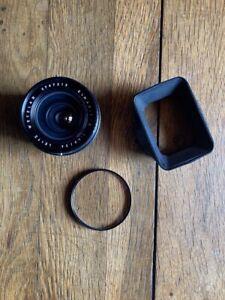 Leica Elmarit R 24mm 2.8 (Leitz Wetzlar)
