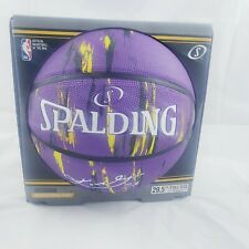 Spalding® X Kobe Bryant Marble Series Limited Edition NBA Basketball New