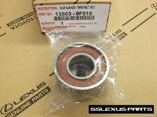 Lexus LS400 LS430 (1990-2006) OEM Genuine #2 TIMING BELT IDLER PULLEY