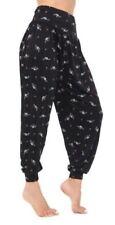 Pantalons sarouels petites pour femme