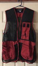 NWOT Winchester Trap Skeet Shooting Vest XL