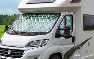 Peugeot Boxer Internal Thermal Blinds Motorhome 2014 - present