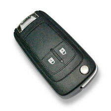 FOR VAUXHALL MOKKA CORSA E ADAM VIVA KARK 2 button remote FLIP KEY fob case