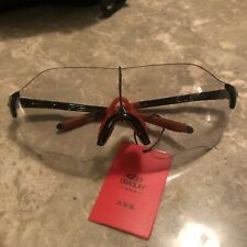Obaolay Bike glasses New With Case, Cloth