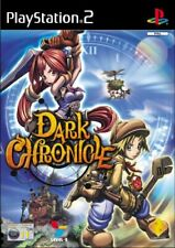 Dark Chronicle (PS2) - Game  DHVG The Cheap Fast Free Post