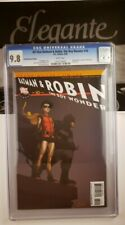 ALL STAR BATMAN and ROBIN #1 to #10 RARE RECALLED CGC RAW Frank Miller Jim Lee