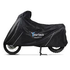 Abdeckplane Ducati Multistrada 950 Tourtecs Größe XL Abdeckung