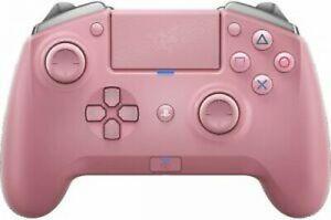 Razer Raiju Tournament Edition Quartz Pink PS4 Official Controller 4589967501172