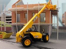 JCB 531 Loadall Telehandler 1:76 OO/00 Oxford Hornby Bachmann Scenecraft Model