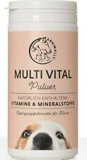 Annimally Vitamine für Hunde,Multivtamine und Mineralstoffe Komplex NEU