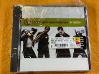 Y5-37 THE BRAND NEW HEAVIES Shelter .. SEALED .. 1997 .. Cellophane Ripped
