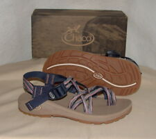 CHACO ZCLOUD X2  Cushioned Sport Sandals   Womens 8 WIDE NEW