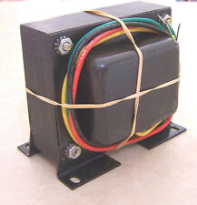 Fender 60 Watt Output Transformer 018343  4-8-16 ohms