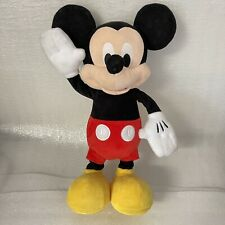 New listing Disney Mickey Mouse Clubhouse Hot Diggity Dog Dance Electronic Plush Toy Z18