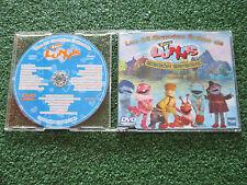 LOS LUNNIS **Los 25 Grandes Exitos* PROMO DVD 2008