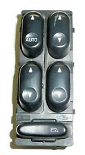 2002 2003 2004 2005 Ford Explorer Master Power Window Switch 4L2T-14540-AAJADS