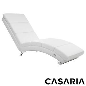 B-Ware Polsterliege Relaxliege Liege Liegesessel Sessel Sofa Wohnzimmer