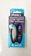 Pluggerz swim Ohrstöpsel Schwimmschutz Spritzwasserschutz NEU OVP