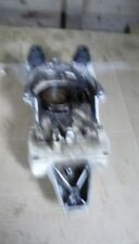 stihl hs85 gearbox assembly