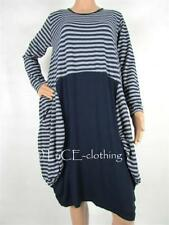 Unbranded Striped Tunic Tops & Blouses for Women