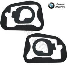 For BMW E82 E88 128i 135i Pair Set Of 2 Rear Tail Light Housing Seals Genuine