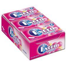 (26,84�'�/1kg) Wrigleys Extra for Kids ohne Zucker Kaugummi 12 Packung