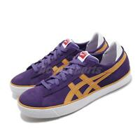 Asics Onitsuka Tiger Fabre BL-S 2.0 Purple Yellow Men Casual Shoes 1183A525-500