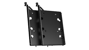 Fractal Design FD-A-TRAY-001 HDD Drive Tray Black (2 Pieces) Define 7 Series