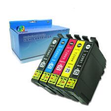 5x Ink Cartridges For Epson XP-235 XP-245 XP-247 XP-255 XP-257 XP-332 XP-335