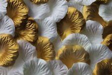 Confettis ivoire pour le mariage, non personnalisés