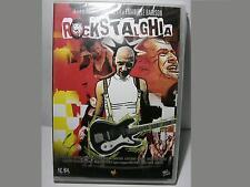 Rockstalghia Romeo Toffanetti e Barison DVD NEW NUOVO Sealed 8032825660352